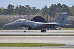 McDonnell Douglas F-15E Eagle '96-205 - LN' (30873792465).jpg