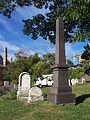 McElroy Plot, St. Clair Cemetery, 2015-10-06, 02.jpg