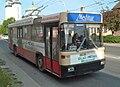 Medias Steyr trolleybus 654, ex-Salzburg 107.jpg