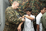 Medical Officials hold first Mass Casualty Conference 130216-M-LS108-087.jpg