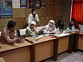 Meeting With Pusat Sains Negara And NCSM Officers - NCSM - Kolkata 2003-09-22 00342.JPG