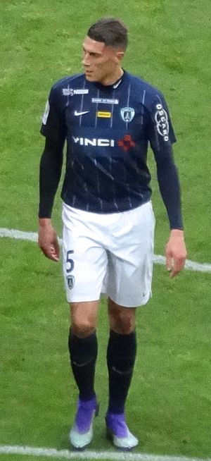 Mehdi Tahrat