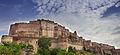Mehrangarh Fort Jodhpur Rajasthan.jpg