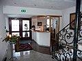 Mein Edelweiss - Willingen-Stryck – Hotel garni - Rezeption - panoramio.jpg