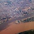Mekong River, Sokha Phnom Penh Hotel - panoramio.jpg