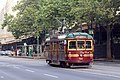 Melbourne City Tram, Melbourne 2017-10-28.jpg