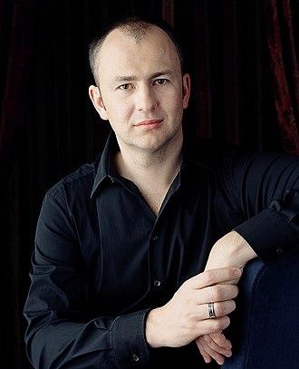 Andrey Melnichenko - Image: Melnichenko Andrey