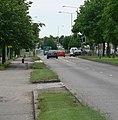 Melton Road, Leicester - geograph.org.uk - 473489.jpg