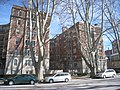 Memorial Drive apartments, Cambridge, MA - IMG 4453.JPG