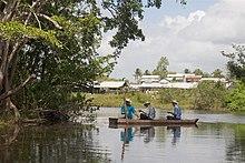 Mennonites in Belize - Wikipedia