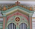 Merazhofen Pfarrkirche Orgel detail.jpg