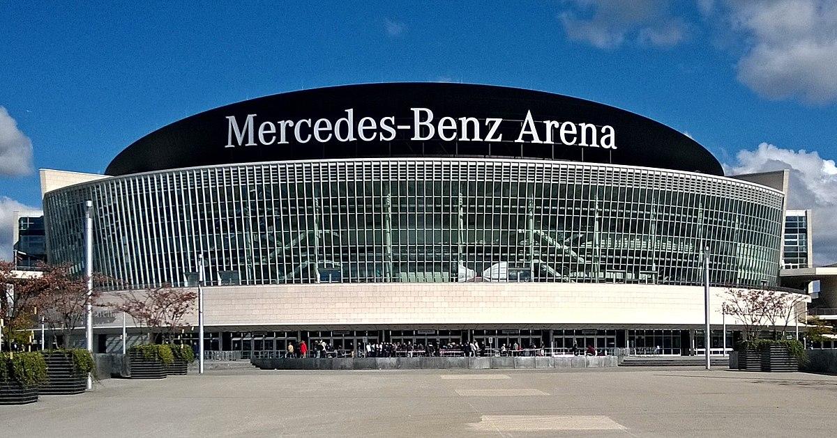 Mercedes Benz Germany >> Mercedes Benz Arena Berlin Wikipedia