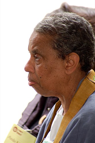 Timeline of Zen Buddhism in the United States - Merle Kodo Boyd became the first African-American woman to receive Dharma transmission in Zen Buddhism in 2006.