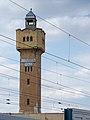 Merseburg Aluminium-Folie Wasserturm-01.jpg