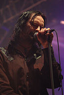 Metalmania 2007 My Dying Bride Aaron Stainthorpe 002.JPG