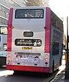 Metro (Belfast) bus 2954 (TCZ 9954) 2003 Volvo B7TL Transbus ALX400, 30 November 2010 (2).jpg