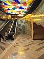 Metro de Lisboa - Estação Olaias (8175630313).jpg
