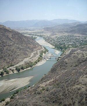 Balsas River - Balsas River
