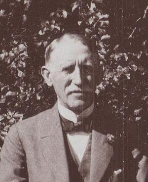 Michael Agerskov -  Michael Agerskov, 1870-1933