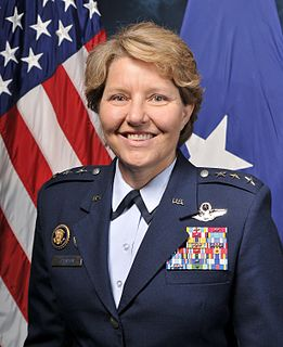 Michelle D. Johnson United States Air Force officer