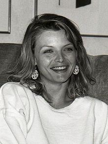 Michelle Mazurki
