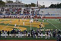 Midwestern State vs. Texas A&M–Commerce football 2015 32 (A&M–Commerce on offense).jpg