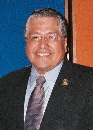Miguel Contreras - Contreras in 2004