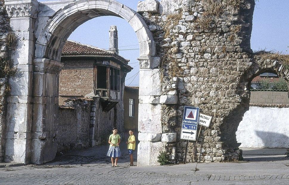 Milas Baltalı Kapı 038
