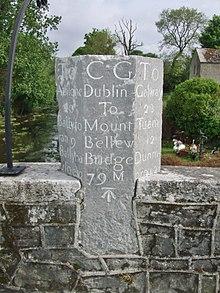 Irish Measure