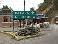 Military Checkpoint Oaxaca Mexico.jpg