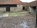 Mill Farm farmyard - geograph.org.uk - 1731103.jpg