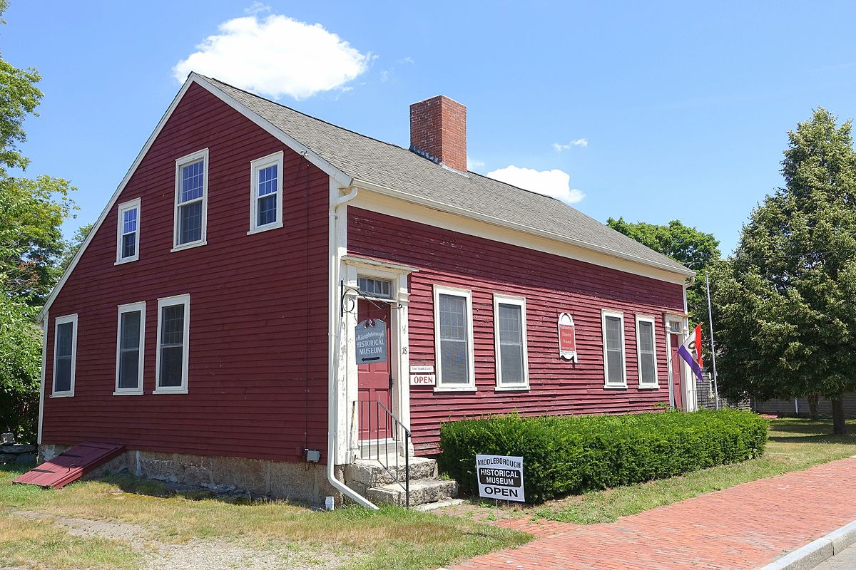 Middleborough Historical Museum Wikipedia