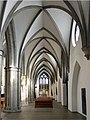 Minoritenkirche Köln - Seitenschiff (1).jpg