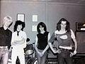 Mirage NWoBHM Band 1984.jpg