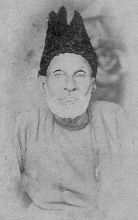 Ghalib 19th-century Urdu poet