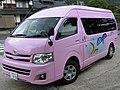 Misato Town Bus Kasubuchi Tsuga Line.jpg