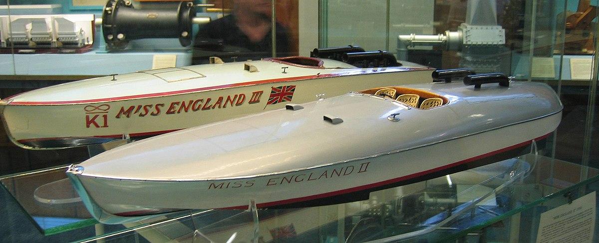 Boat Race Car Funny