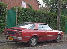 4 Door Challenger >> Mitsubishi Galant Lambda - Wikipedia