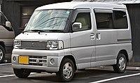 Mitsubishi Town Box thumbnail