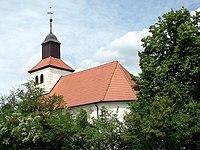 Mixdorf - Dorfkirche - panoramio.jpg