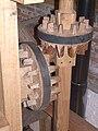 Molen Kilsdonkse molen, Dinther, oliemolen overwerker kroonwieltje.jpg