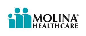 Molina Healthcare - Image: Molina Healthcare Logo