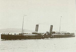 SS Mona (1889) - Image: Mona 02