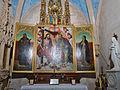 Monasterio de Miramar, Valldemosa. Tríptico.jpg