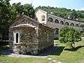 Monastery Studenica, St. Nicholas church.JPG