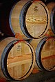 Mondavi Winery - Storage Barrels (1153478367).jpg
