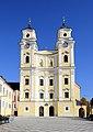 Mondsee - Basilika (2).JPG