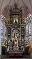 Mondsee Kirche St. Michael innen 01.jpg
