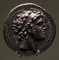Moneta della siria, 200-100 ac ca., inv. 1045.jpg