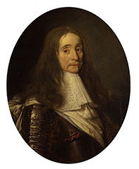 Unknown man, formerly known as Montague Bertie, 2nd Earl of Lindsey